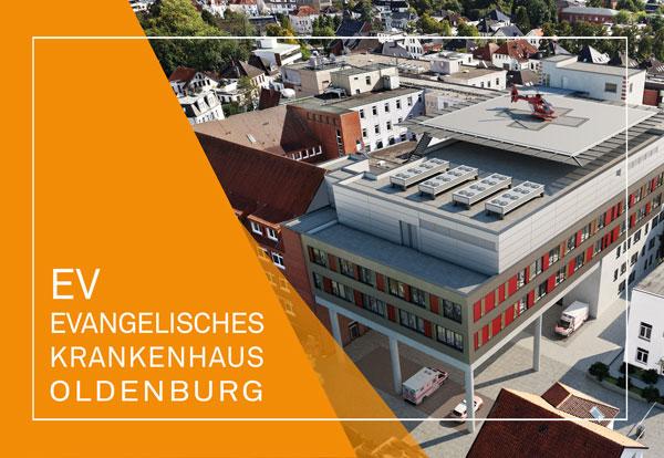 Evangelisches Krankenhaus Oldenburg Plastische Chirurgie Dr. Jandali